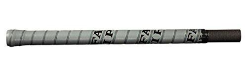 Org. Fat Pipe manico Band Sticky Grip-Grey (manico Band per Floorball Bat)