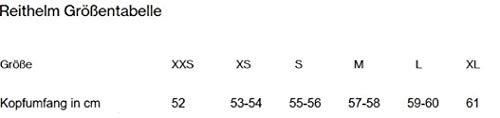 Uvex Fahrradhelm I-Vo Cc, Black Mat, 56-60, 4104230817 - 5