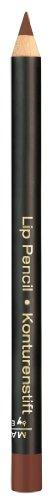 Max Factor Lip Pencil Rich Brown, 3er Pack (3 x 1 Stück)