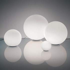 Artemide Dioscuri Lampe de Table 42