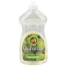 earth-friendly-pear-dishmate-25-ounce-6-per-case-by-earth-friendly