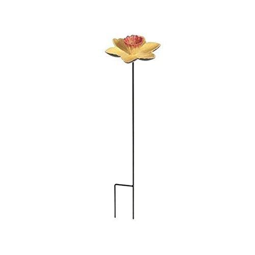 Gardman - Vogeltränke im Mohnblüten-Design