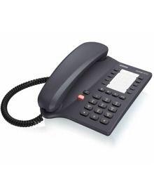 Siemens Euroset 5010 Analoges Schnurgebundenes Telefon, anthrazit