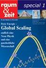 Global Scaling - Freie Energie