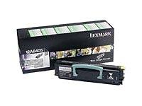Preisvergleich Produktbild Lexmark Toner 6000 Seiten für E33x Drucker