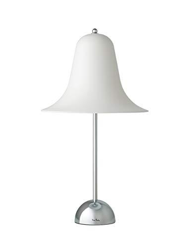 Verpan - Pantop Tischleuchte - weiß - Verner Panton - Design - Tischleuchte