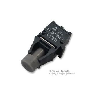 RECEIVER, FIBRE OPTIC HFBR-2522Z By AVAGO TECHNOLOGIES