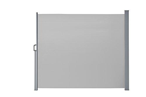 Farben Seitenmarkise Markise Sichtschutzwand Sichtschutz 160x300 180x300 versch