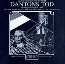 Dantons Tod [Import USA]