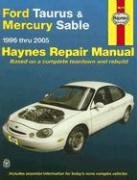 ford-taurus-mercury-sable-1996-thru-2005-automotive-repair-manual