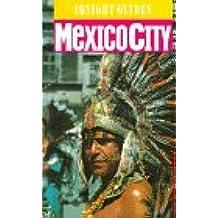 Insight Guides Mexico City