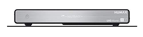 Humax UHD 4tune+ Edition incl. 12 Monate HD