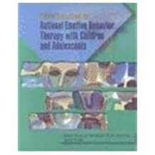 Case Studies in Rational Emotive Behavior Therapy with Children and Adolescents by Albert Ellis (2001-11-11)