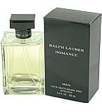 Ralph Lauren Romance for Men Eau de Toilette Spray 100ml