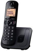 PHONE, DECT, CALL BLOCKER, TGC210, BK BPSCA KX-TGC210EB - TE07434 Di PANASONIC ELECTRONIC COMPONENTS