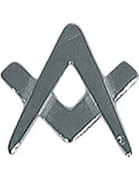 Pendentif Compas Maçonnique