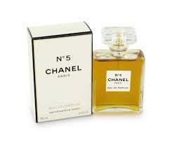 Chanel No 5 Paris EDP 100ml With Ayur Lotion FREE
