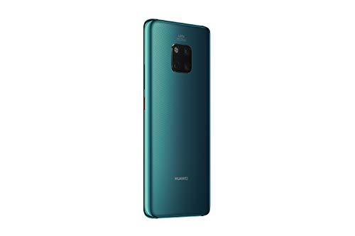 recensione huawei mate 20 pro - 21AIIv43AZL - Recensione Huawei Mate 20 Pro: prezzo e caratteristiche