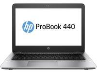 "HP ProBook 440 G4 2.7GHz i7-7500U 14"" 1920 x 1080Pixel Argento"