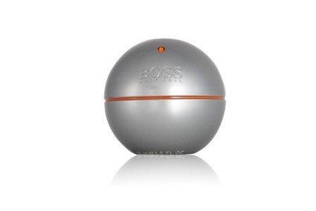 Hugo Boss in Motion eau de Toilette Spray 90 ml.