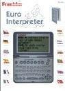 Franklin TG-470 12-Language-Translator, elektronisches Wörterbuch