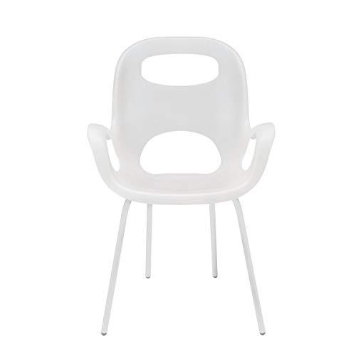 Umbra 320150-660 Oh Chair, weiß