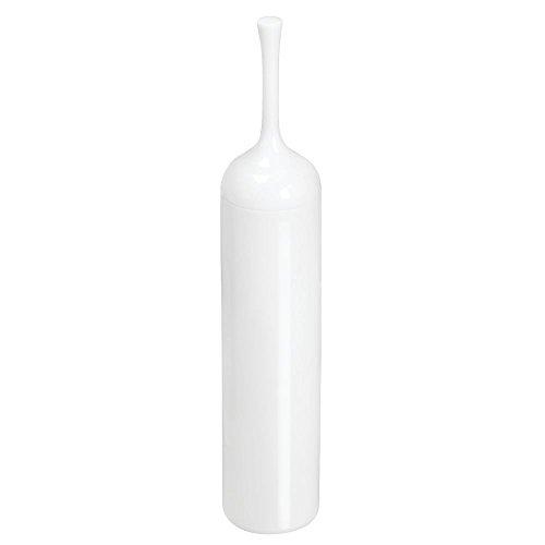 MDesign Elegante escobilla baño plástico