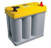 Optima Yellow Top YT R 2,7 J Japan 12V 38AH Batterie (Top Batterie Yellow Auto)