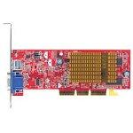 MSI Grafikkarte ATI RADEON 9250SE-T128 128MB DDR RAM AGP 8x