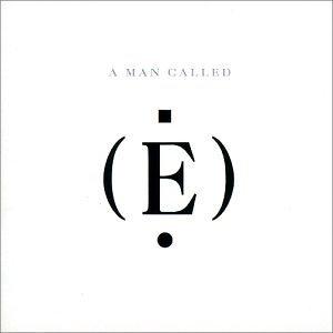 Cover A Man Called [E]