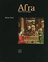 Afra, Bilder einer Heiligen