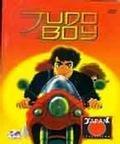 Judo Boy Vol. 1