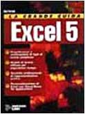 La grande guida a Excel 5 di Ron Person