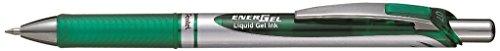 Preisvergleich Produktbild Pentel BL77-DO Gel-Tintenroller EnerGel mit Druckmechanik, 1 Stück, 0.35 mm