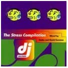 DJ Culture, Vol. 1: The Stress Compilation mixed by Sasha and David Seaman (1994) Audio CD