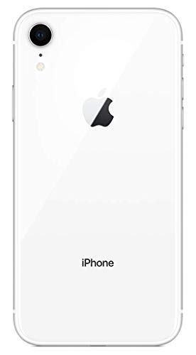 Apple iPhoneXR (128 GO) - Blanc Img 2 Zoom