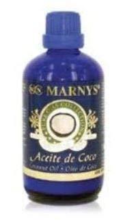 Aceite de Coco 100 ml de Marny's