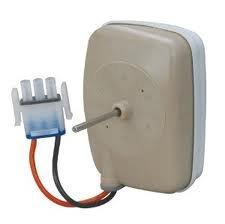 WR60X10141 GE Kühlschrank-Verdampferventilator - Ge-teilenummer