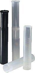 Rumold DP 65351 Drehpack Versandrollen schwarz Polyethylen