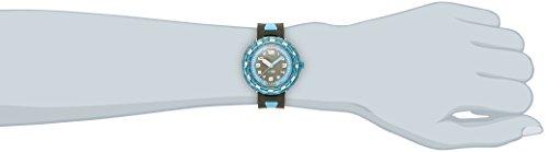 Flik Flak Kinderuhr Datum Quarz mit Plastikarmband – FCSP016 - 5