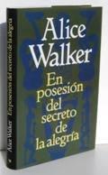 Portada del libro EN POSESION DEL SECRETO DE LA ALEGRIA.