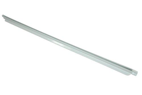 Smeg Glas-kühlschrank (Smeg Glas-Regal-Schutz für Kühlschrank/Gefrierschrank Teilenummer des Herstellers: 766330556)