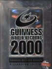 Guinness Buch der Rekorde 2000 - Guinness
