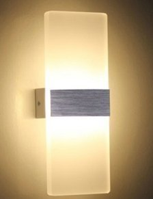 led apliques de pared produced by Lightess - quick delivery from UK.