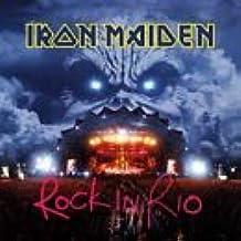 Rock in Rio +2 Video (2cd/Japa