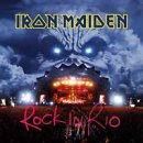 Rock in Rio +2 Video (2cd/Japa (Iron Maiden Rio)