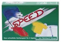 Adlung-Spiele-46146-Speed-Fussball Adlung Spiele 46146 – Speed Fussball -
