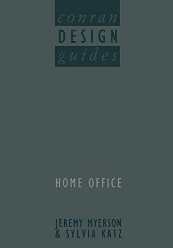 Conran Design guides Home Office Conran White