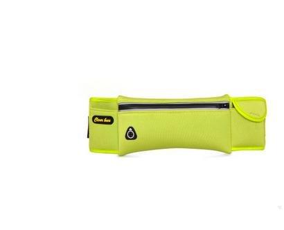 Zll/2016Borse Donna Corsa all' aperto Pocket Bike Stealth cambiamento tasca da uomo multifunzione Chiave, verde verde