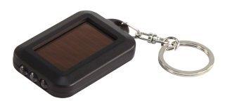 Solar Schlüsselanhänger / Geldscheinprüfer CT4011 mit Solar-Speicher